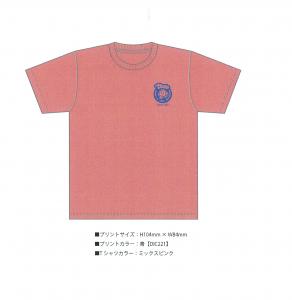 参加賞・Tシャツ